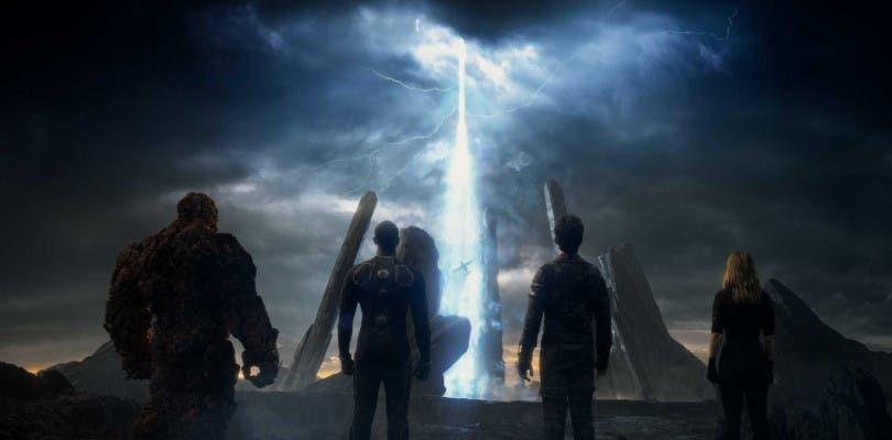 Surgen más detalles sobre el caótico rodaje de Fantastic Four