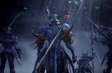 Nuevos vídeos de Final Fantasy XIV: Heavensward