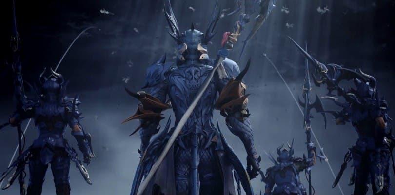 Se revela el opening cinemático de Final Fantasy XIV: Heavensward