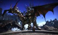PlayStation 4 recibe una edición exclusiva de Final Fantasy XIV: Heavensward