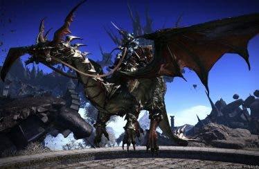 Tráiler del parche 3.3 de Final Fantasy XIV Heavensward