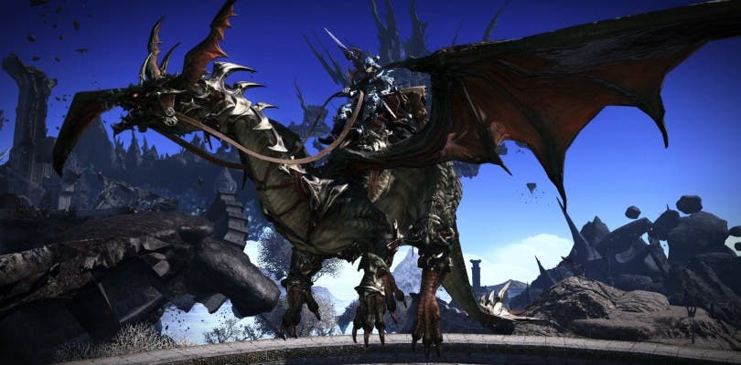 Square Enix nos enseña alguna de sus bazas para el Tokyo Game Show