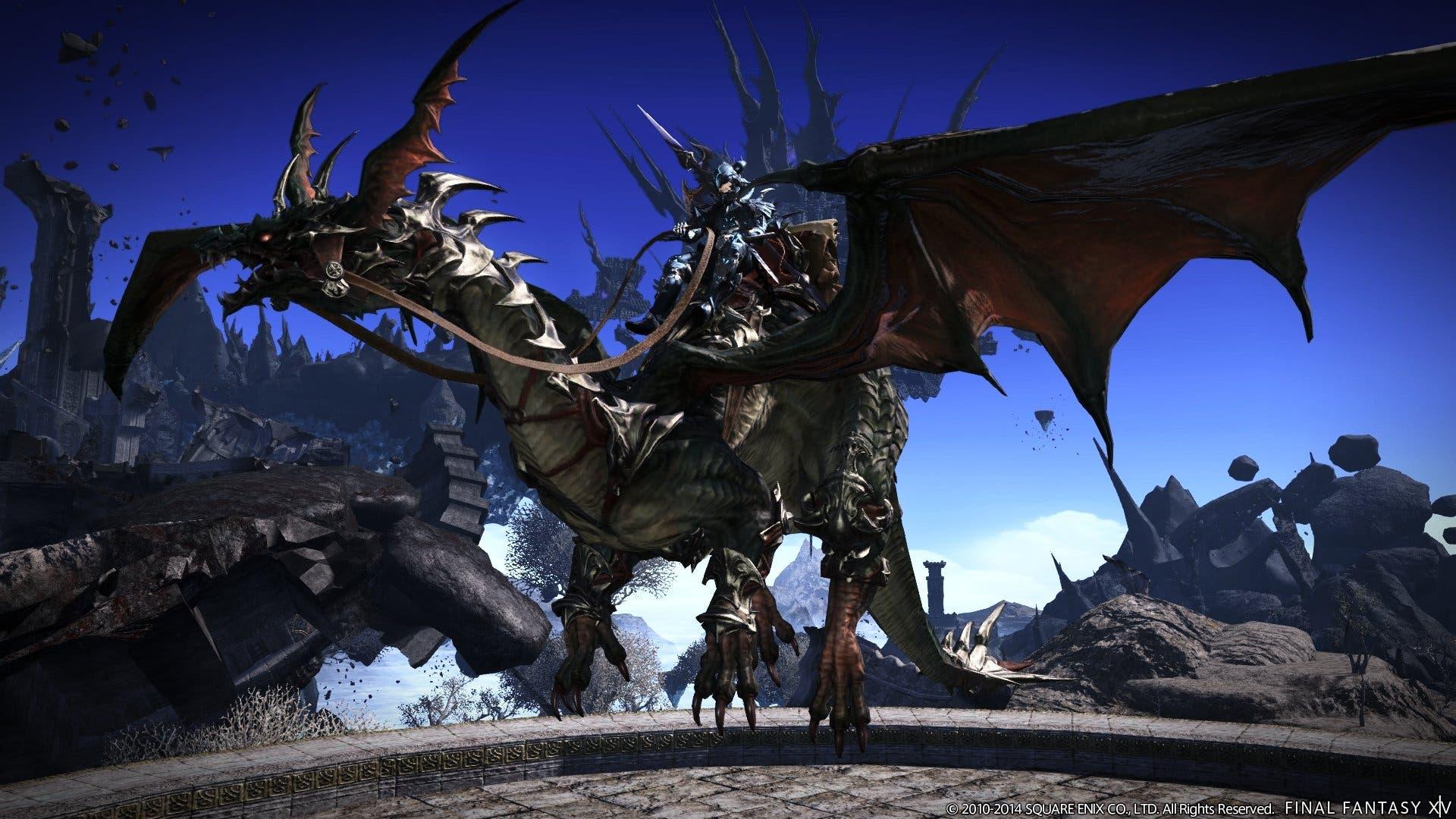 Final_Fantasy XIV Heavensward 2
