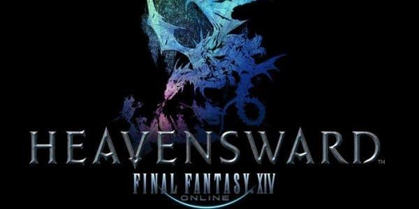 Final_Fantasy XIV Heavensward