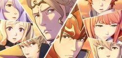 Los japoneses recibirán dos versiones del nuevo Fire Emblem If