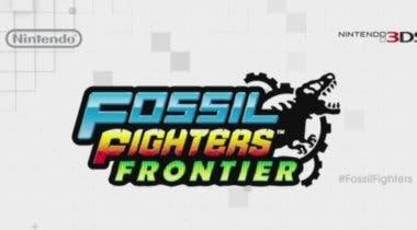 Imagen de Fossil Fighters: Frontier fija su lanzamiento en europa