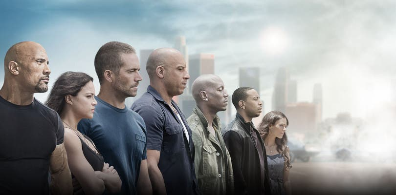 Ya se habla de Fast and Furious 8