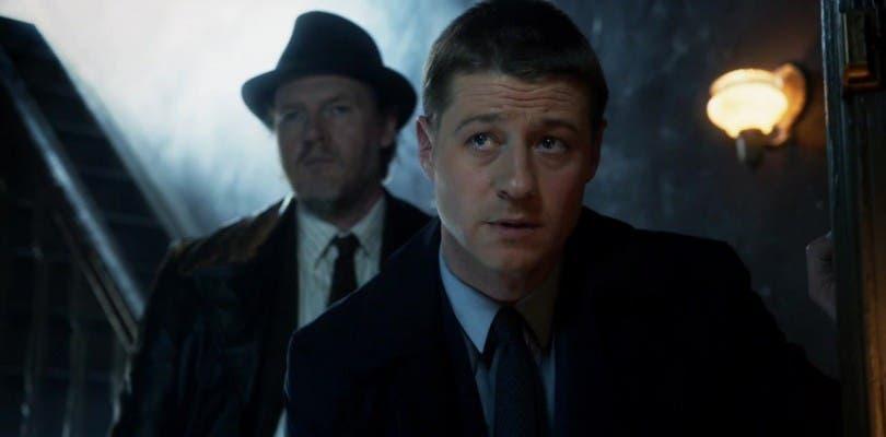 Se revelan los dos primeros episodios del regreso de Gotham