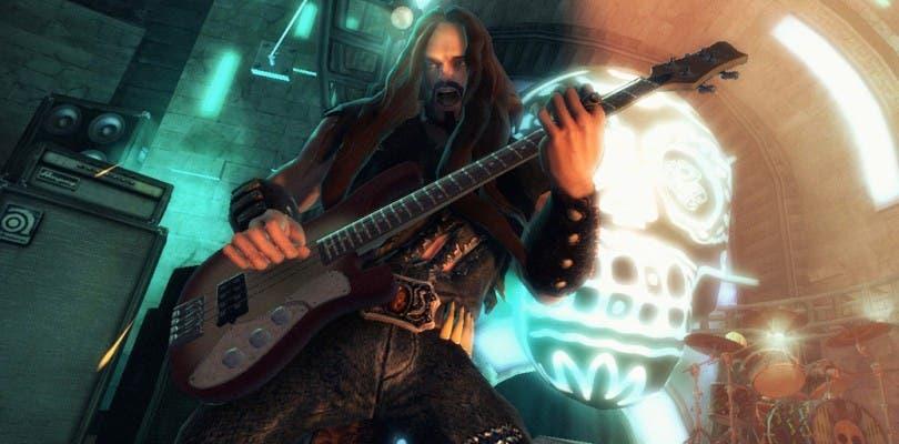 Guitar Hero Live será la nueva entrega de la famosa saga de Activision