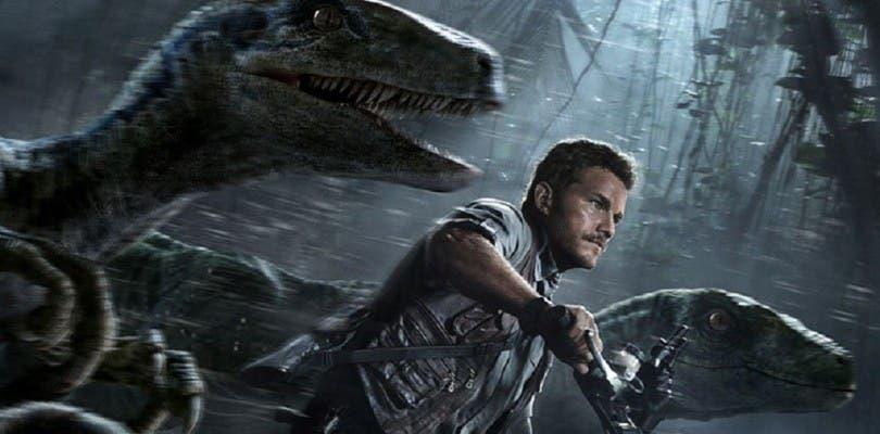 Ya hay ideas para la secuela de Jurassic World