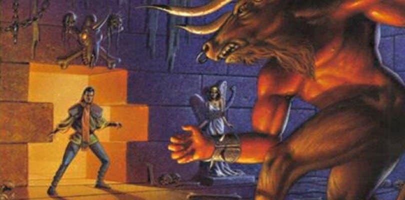 """Sierra y Activision muestran un """"Behind the scenes"""" de King's Quest"""