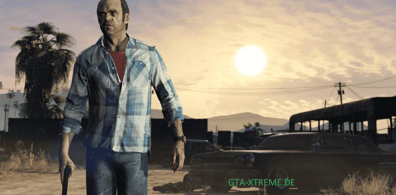 Un vistazo al editor de video Grand Theft Auto V