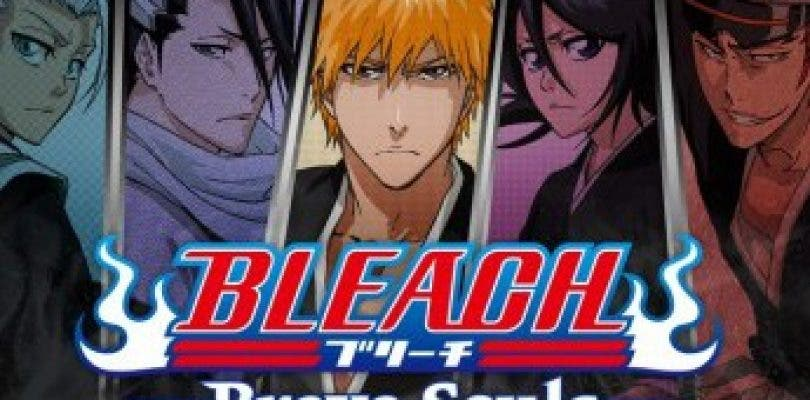 Bleach: Brave Souls muestra a Ichigo Kurosaki en un nuevo tráiler