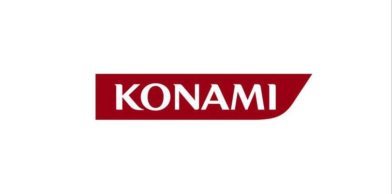Konami ve su futuro en los smartphones y tablets