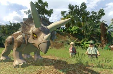 Fecha de lanzamiento y nuevo tráiler de LEGO: Jurassic World