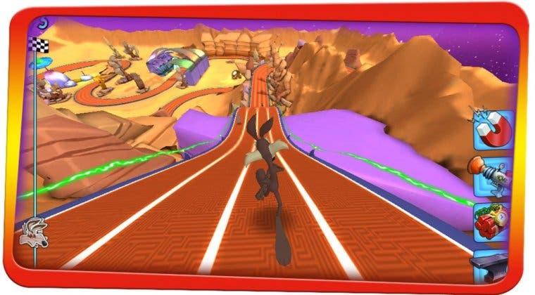 Imagen de Looney Tunes Galactic Sports llegará a finales de año