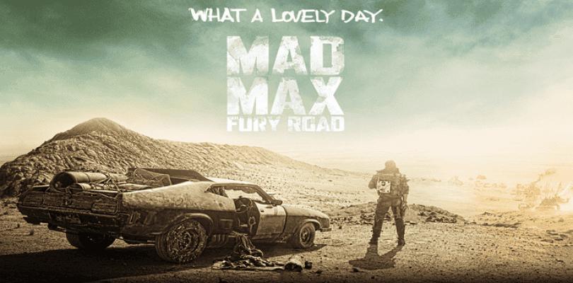 Mad Max: Furia en la taquilla