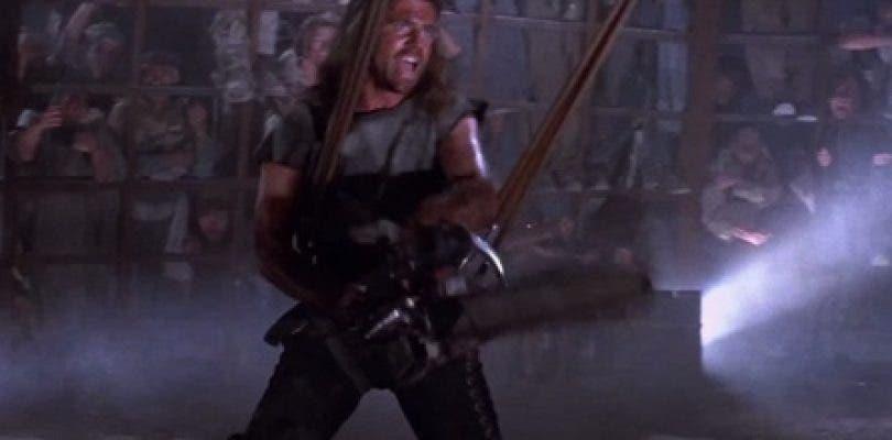 El nuevo tráiler de Mad Max: furia en la carretera hace un pequeño homeje a Mel Gibson