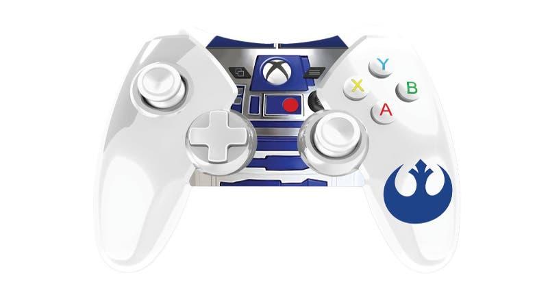 Mando R2