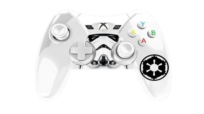 Mando Stormtrooper