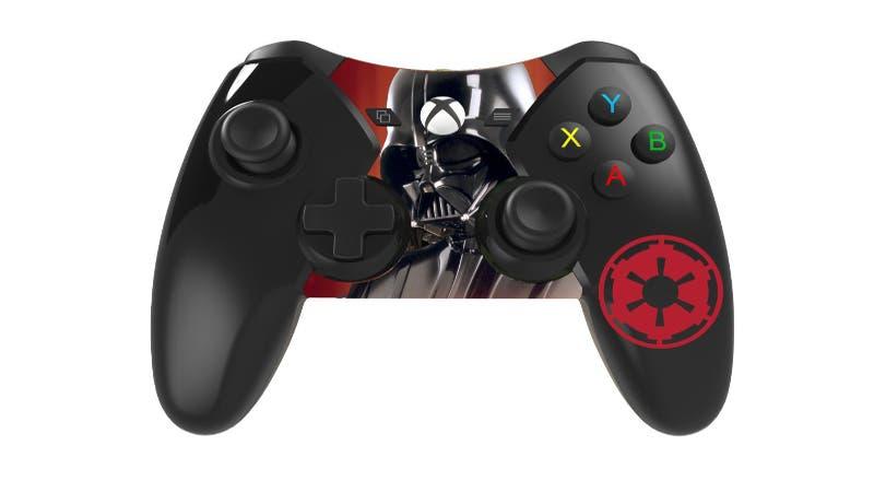 Mando Vader