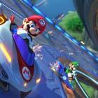La banda sonora de Mario Kart 8 llega al catálogo de estrellas