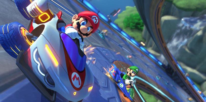Nintendo preparara nuevo contenido descargable para Mario Kart 8 y Super Smash Bros.