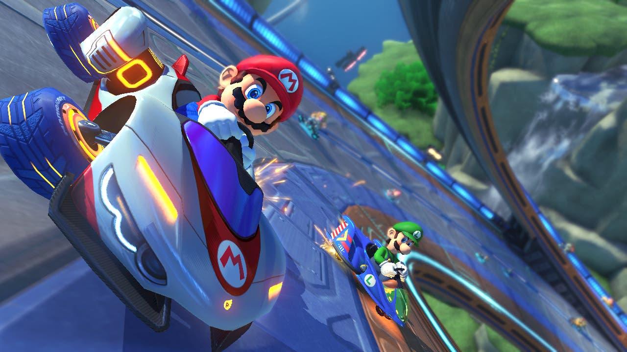 Mario Kart 8 (25)