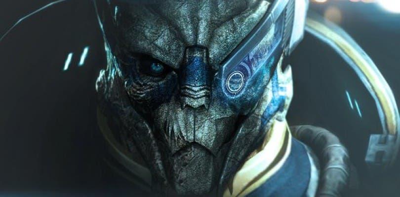Se filtran posibles detalles de Mass Effect 4 gracias a una encuesta