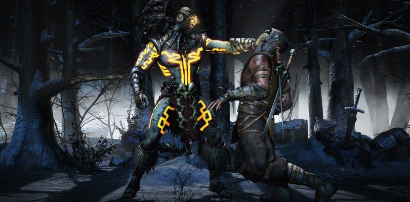 En abril, Xbox One y Mortal Kombat X lideran las ventas