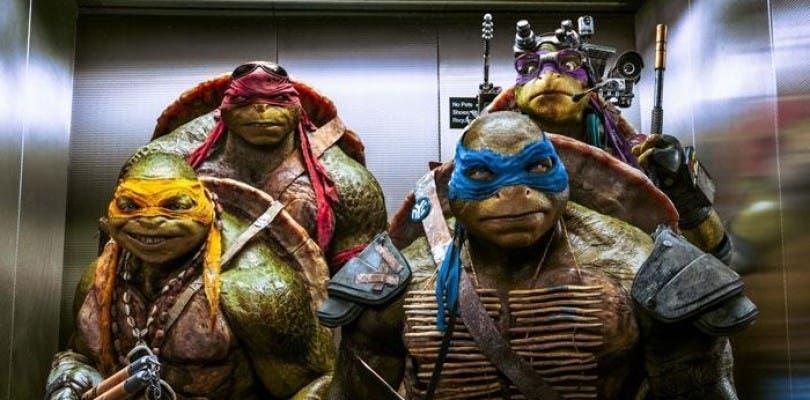 Nueva sinopsis y tráiler de Ninja Turtles: Fuera de las Sombras