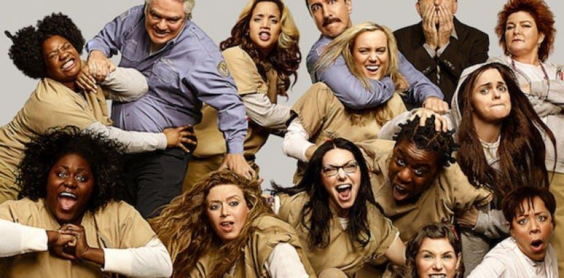 Orange is the New Black renovada para una cuarta temporada