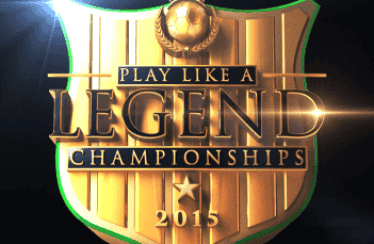Xbox presenta el Campeonato Play Like a Legend 2015 para FIFA 15 Ultimate Team