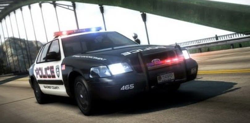 Police 10-13 llegará a Playstation 4 y Xbox One
