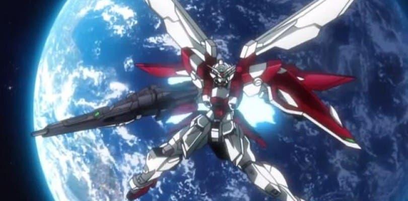 Bandai Namco anunciará próximamente un Gundam en PlayStation 4