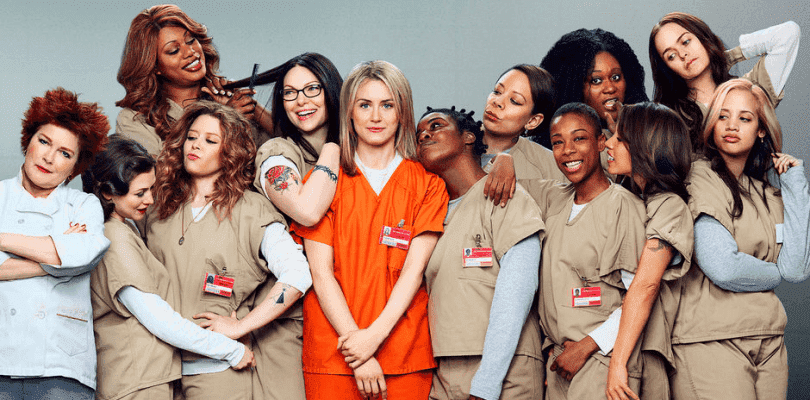 Primer trailer de la tercera temporada de Orange is the New Black