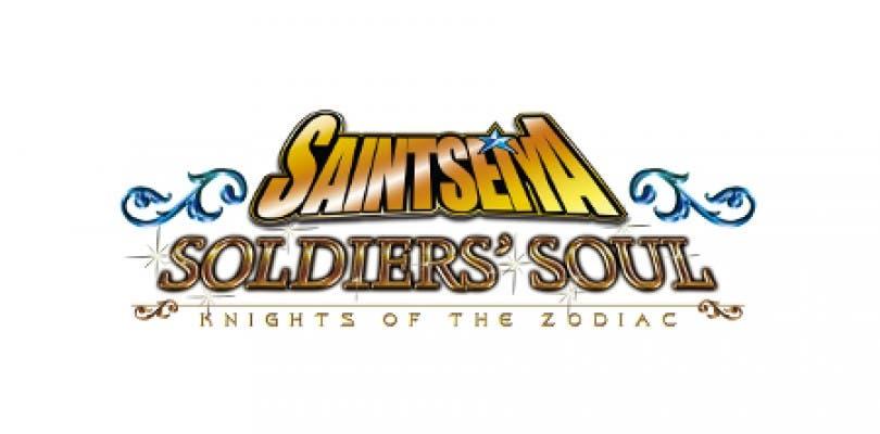 Bandai Namco muestra las armaduras de Saint Seiya en su último trabajo