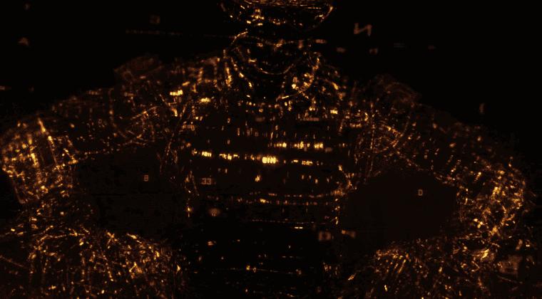 Imagen de Analizamos el trailer de Black Ops 3 en busca de localizaciones
