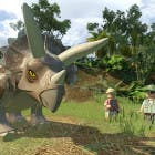 LEGO Jurassic World se muestra en estas screenshots