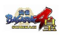 Podemos ver un nuevo tráiler de Sengoku Basara 4: Sumeragi
