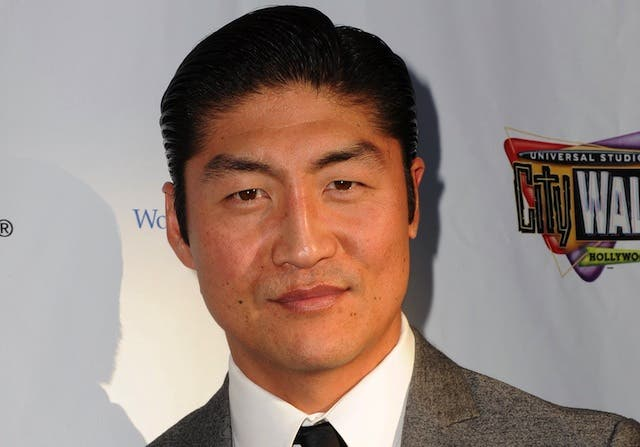 Brian Tee 100 Starz Emmy Viewing Party & Gifting Suite at Infusion Lounge in Universal City Los Angeles, California - 18.09.11 Featuring: Brian Tee Where: United States When: 18 Sep 2011 Credit: WENN