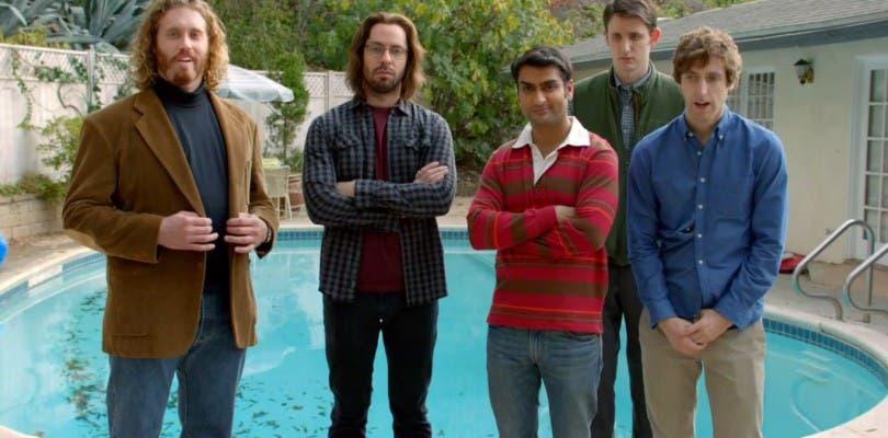 Silicon Valley renovada para una tercera temporada