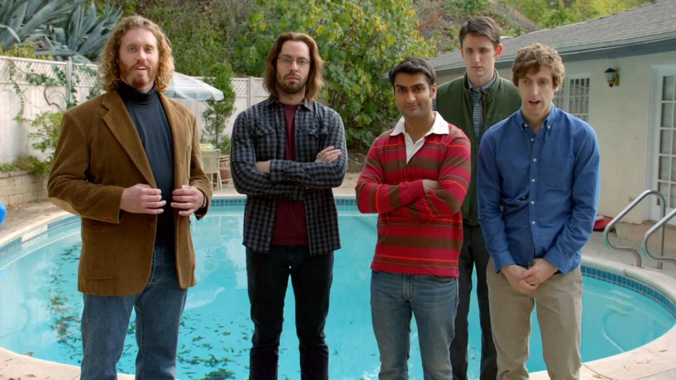 Imagen de La sexta y última temporada de Silicon Valley ya tiene fecha de estreno