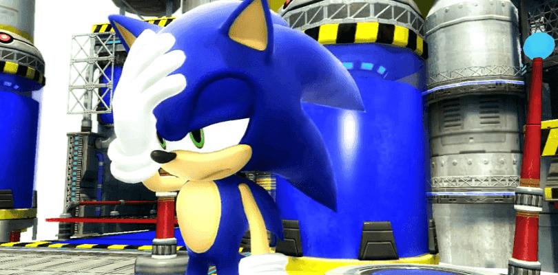 SEGA todavía no está registrada para el E3