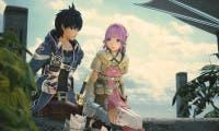 Square-Enix registra Star Ocean 5 en Europa