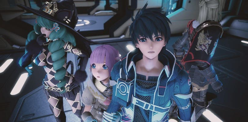 Star Ocean: Integrity and Faithlessness muestra un nuevo vídeo gameplay