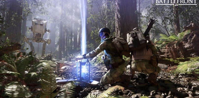 Star Wars Battlefront: Número de mapas, framerate, héroes, desbloqueables y más