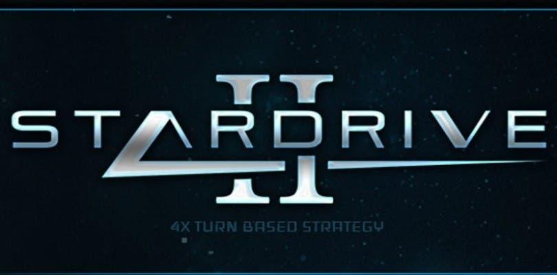 StarDrive 2 tendrá versión física a finales de mayo