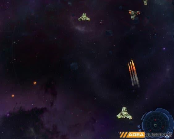 StarDrive 2 -Screenshot AJ 11