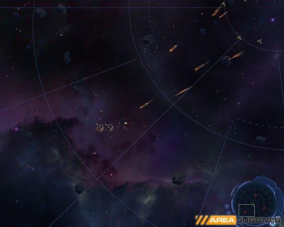 StarDrive 2 -Screenshot AJ 13